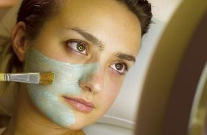 Эффект от ухода за сухой кожей