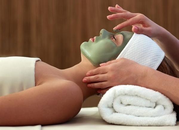Альгинатная маска для лица – применение в домашних условиях
