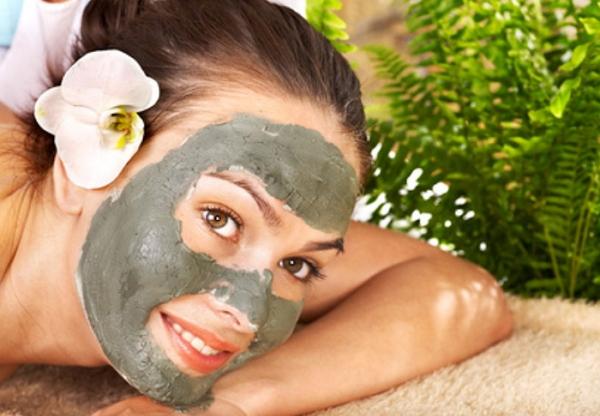 Польза масок из глины