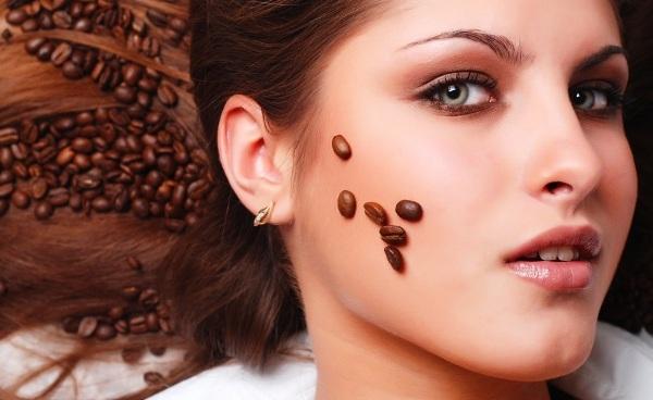 Кофе для кожи