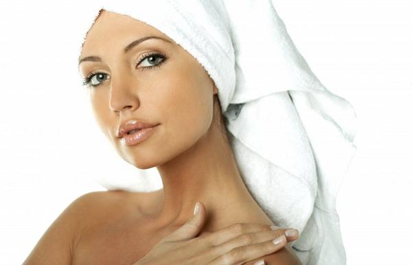 Маски для бани и сауны – действенные рецепты для здоровья кожи