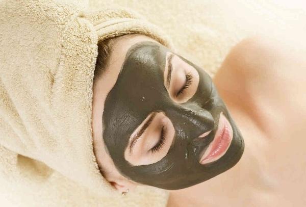 Грязевые маски для лица – лечебное воздействие на кожу