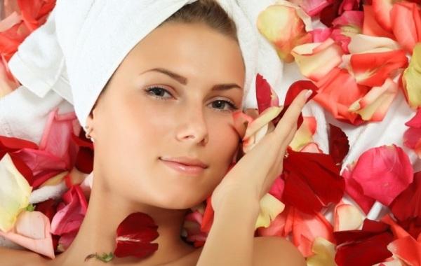 разглаживание морщин в домашних условиях для сухой кожи