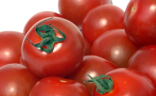 Четырнадцать помидоров