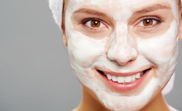маска для ног с хозяйственным мылом и содой