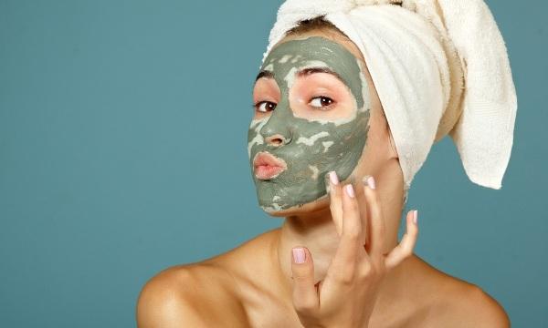 Чудесные маски для молодой кожи