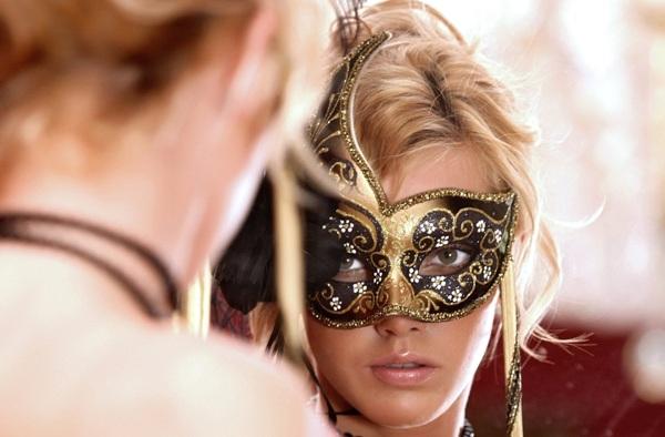 Эффективная маска для век