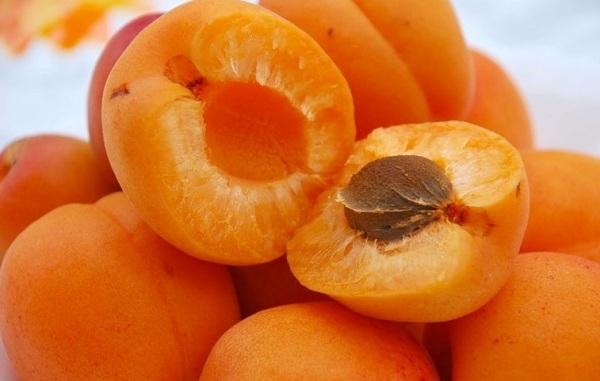 Оранжевая мякоть