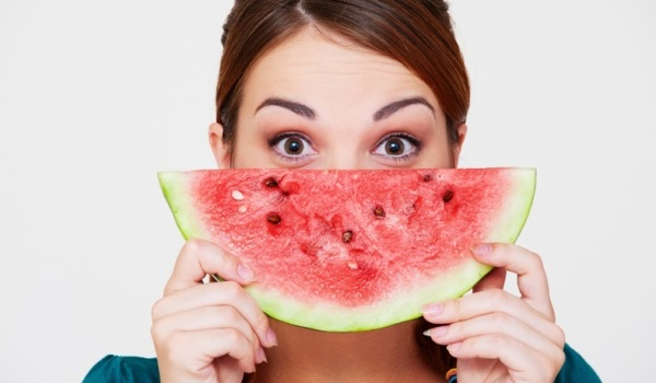 Маска для лица из арбуза – 9 лучших домашних рецептов