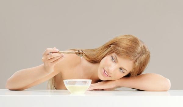 Польза меда и соды