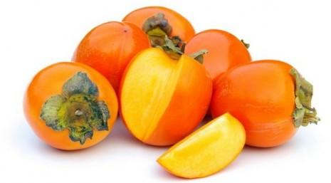 Целые плоды и долька