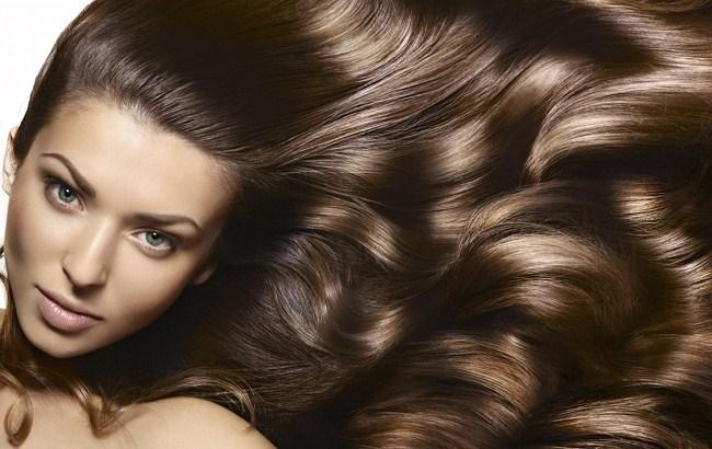 Желатин для волосся