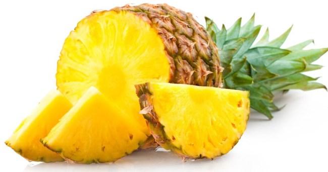 Маска из ананаса для лица – лучшие рецепты для любого типа кожи