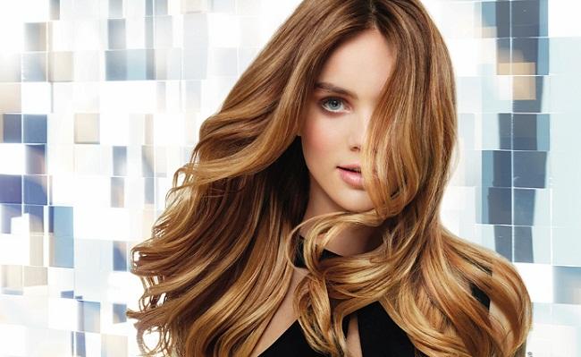 Маска для мелированных волос в домашних условиях