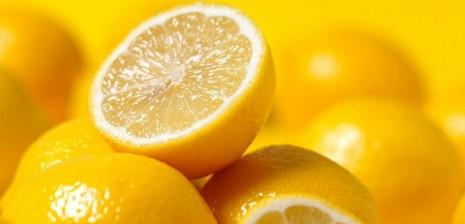Заставка лимон