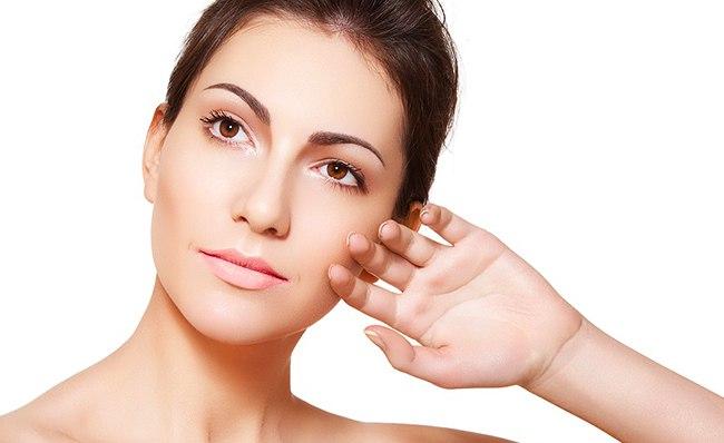 Льняное масло для лица от морщин – отзывы и рецепты масок