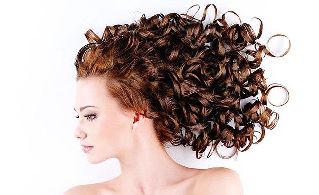 Маска для утолщения и густоты волос в домашних условиях