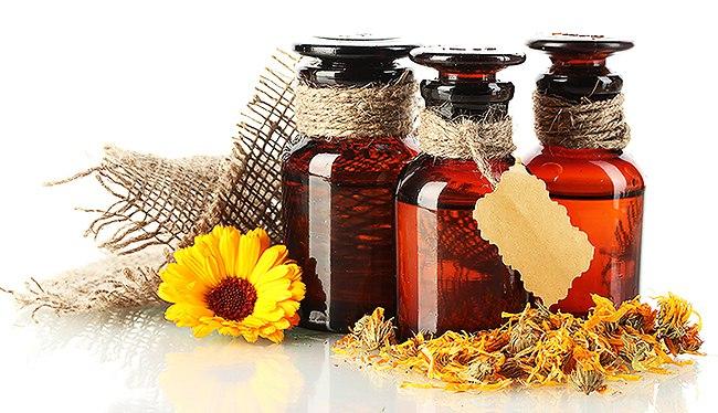 Масло календулы для волос – применение, рецепты масок, отзывы
