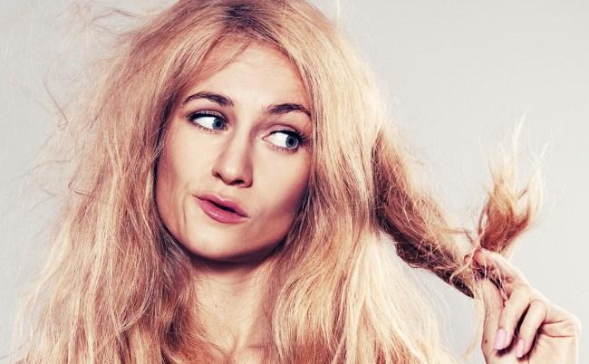 Очень сильно выпадают волосы из за стресса что делать