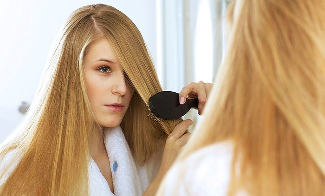 Какой шампунь лучше помогает при выпадении волос