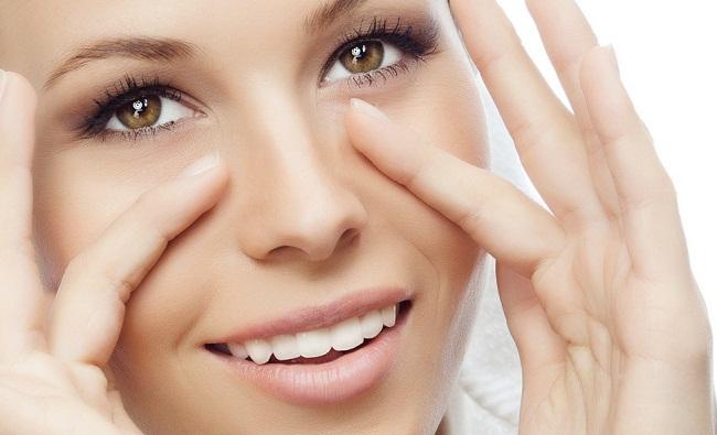 Картофельная маска для глаз – рецепты, советы, отзывы
