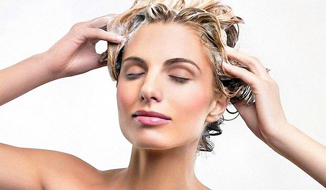 Маски для волос рецепты от алопеции
