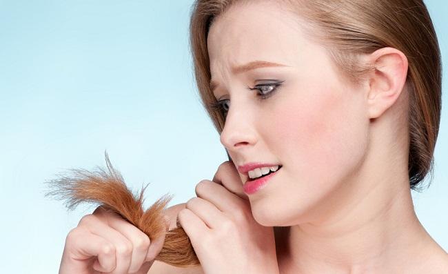Маски для густоты и роста волос из масел