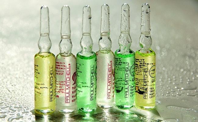 Пиридоксин для волос в ампулах – применение, рецепты масок, отзывы