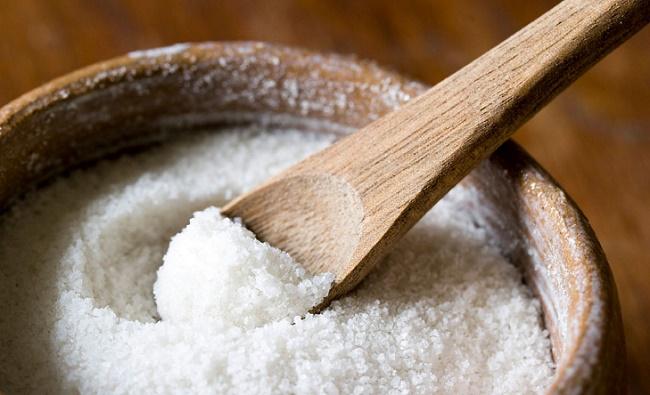 солевой раствор для лица от морщин
