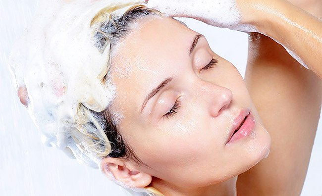 Соль для волос – применение в домашних условиях, рецепты, отзывы