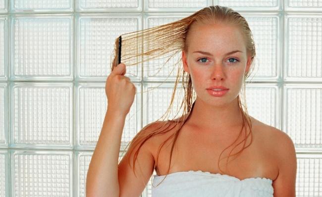 Маски для волос от секущихся кончиков – домашние рецепты