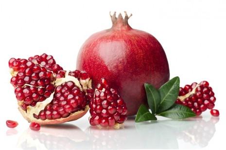 Алый плод