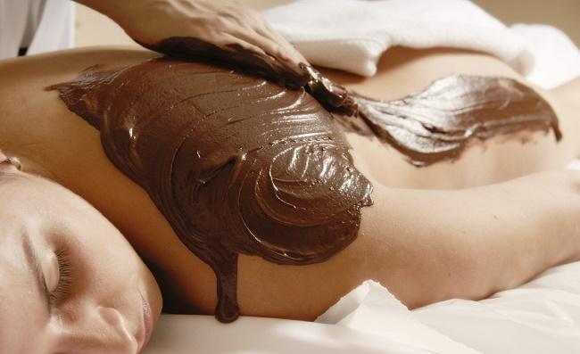 Шоколадный уход