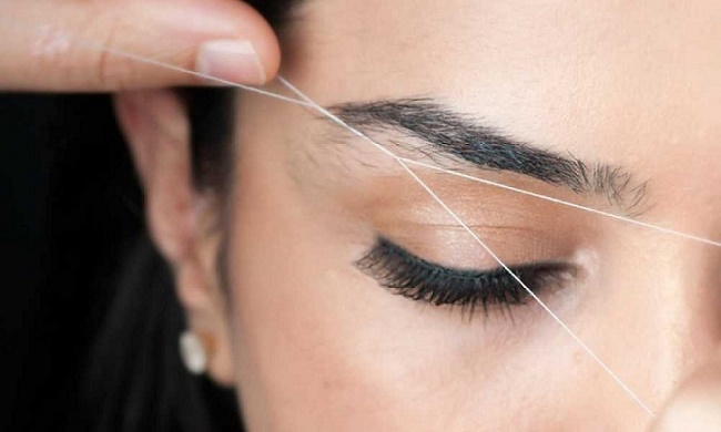 удаление волос название