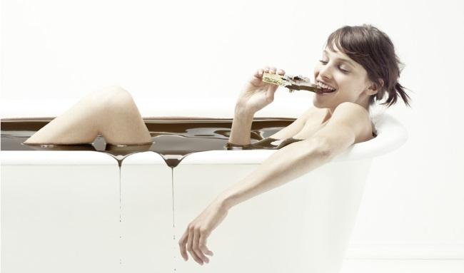 Сладкая ванна