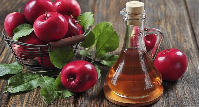 Уксусное обертывание для похудения – отзывы и рецепты