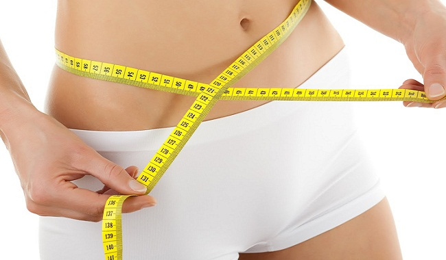 как можно согнать жир с живота