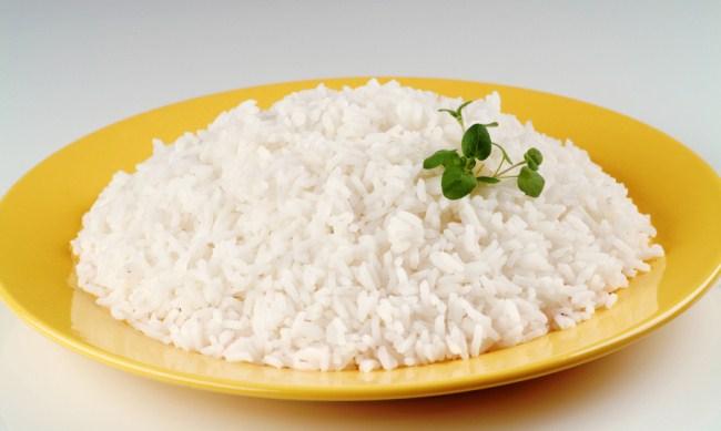 Рисовая диета для похудения на 3 дня отзывы 3