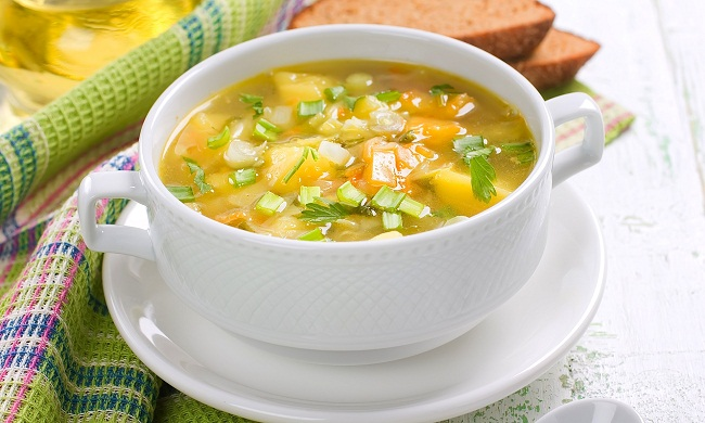 Картофельная диета для похудения – меню и отзывы