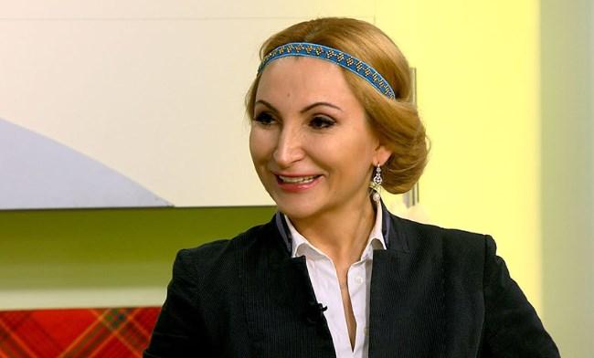 Марият Мухина