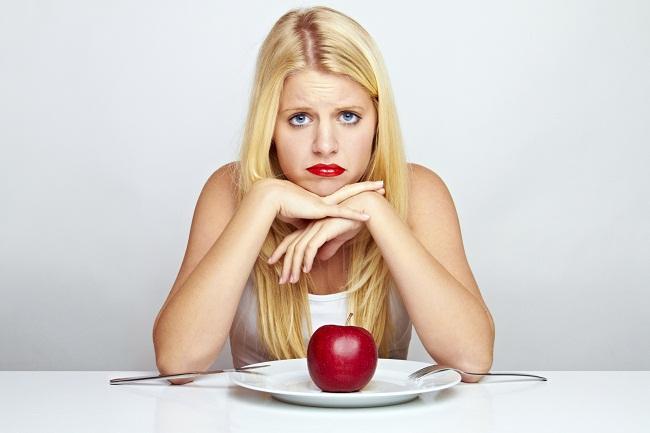 Радикальная диета – меню, отзывы, результаты
