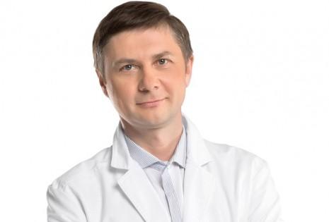 Доктор Гаврилов