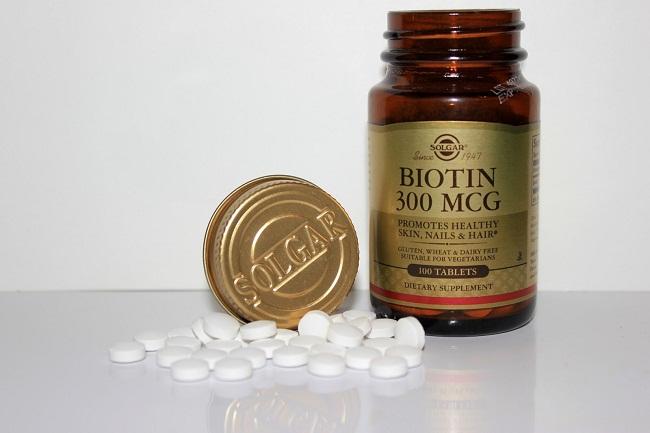 Биотин для волос – отзывы женщин и применение