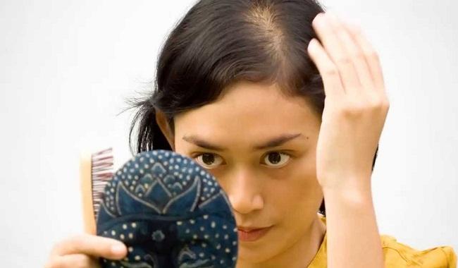 Заболевание волос