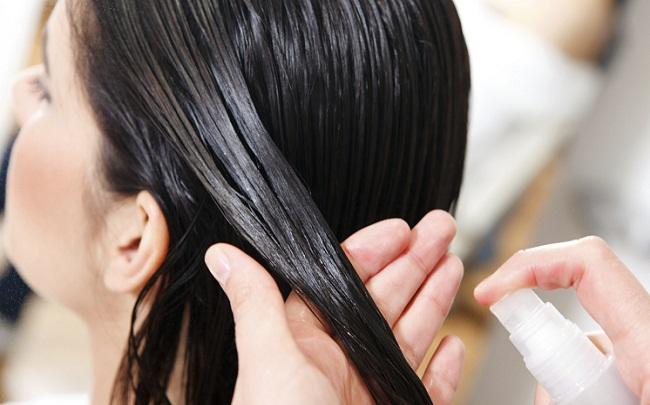 Терапия волос