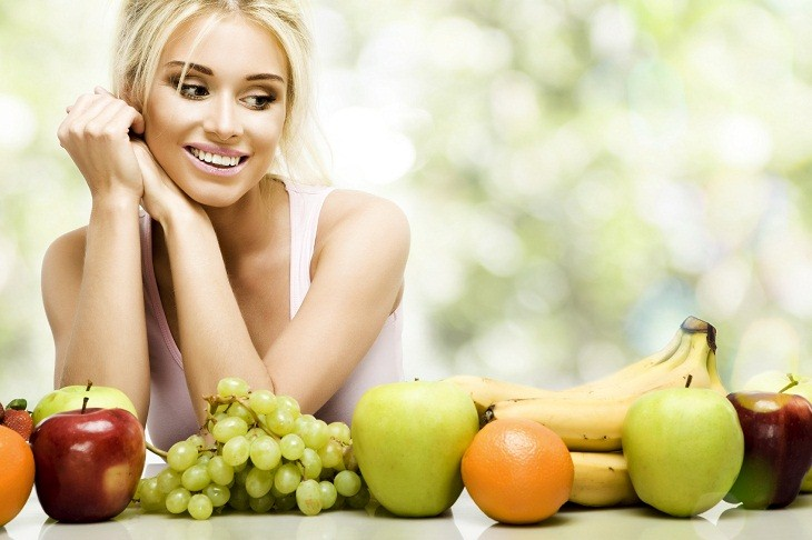 positive effects of eating fruit What are the effects on the body of eating only fruit or eating only fruit and vegetables good, bad, inbetween.