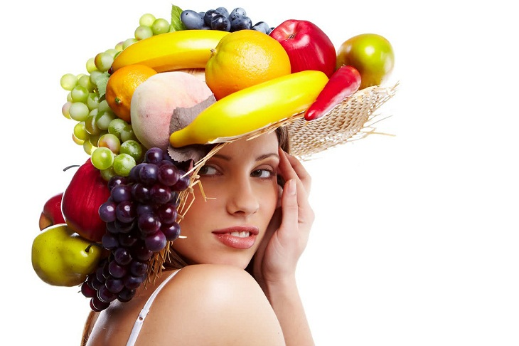 Шляпа фрукты своими руками 22
