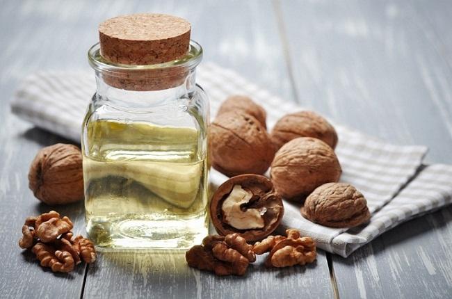 Масло грецкого ореха для волос отзывы