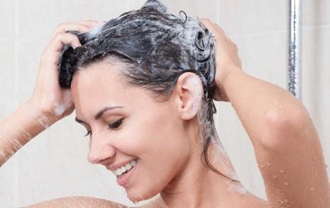 Мытье мылом