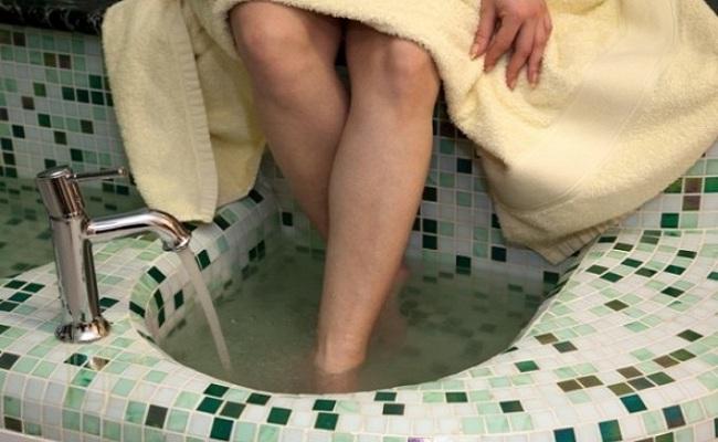 Сосудистые звездочки на ногах: причины и лечение, советы